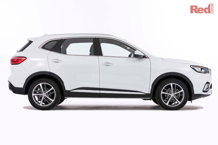 2021 MG HS Excite X SAS23 MY21 AWD