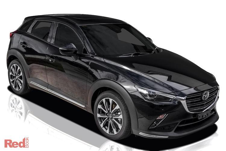 2021 Mazda CX-3 Akari DK AWD