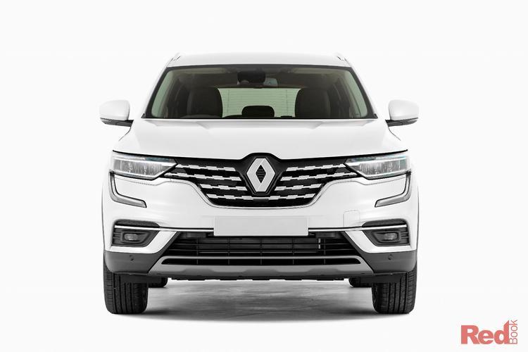 2021 Renault Koleos ZEN HZG MY21