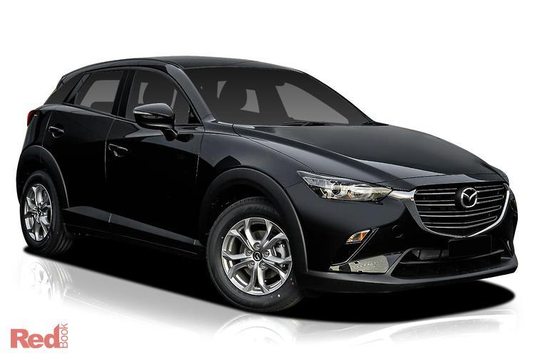 2021 Mazda CX-3 Maxx Sport DK