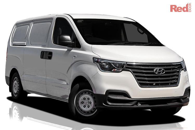 2021 Hyundai Iload TQ4 MY21