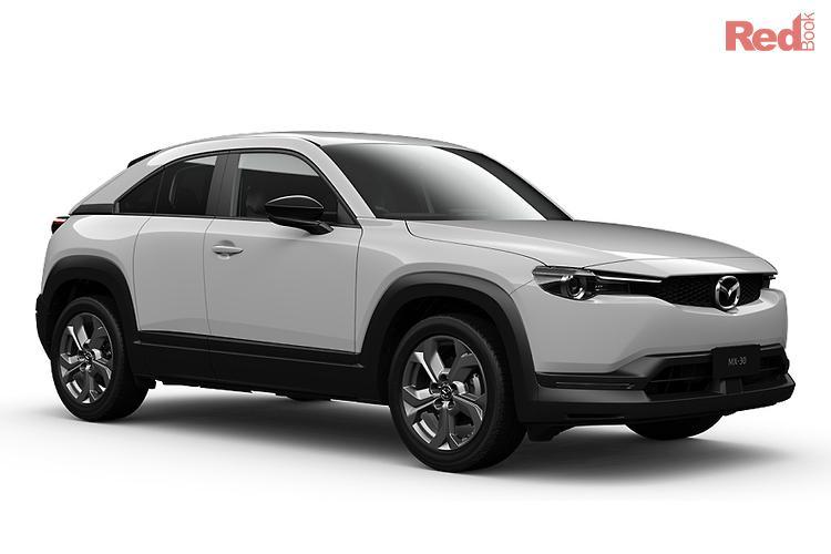 2021 Mazda MX-30 G20E Touring DR Series
