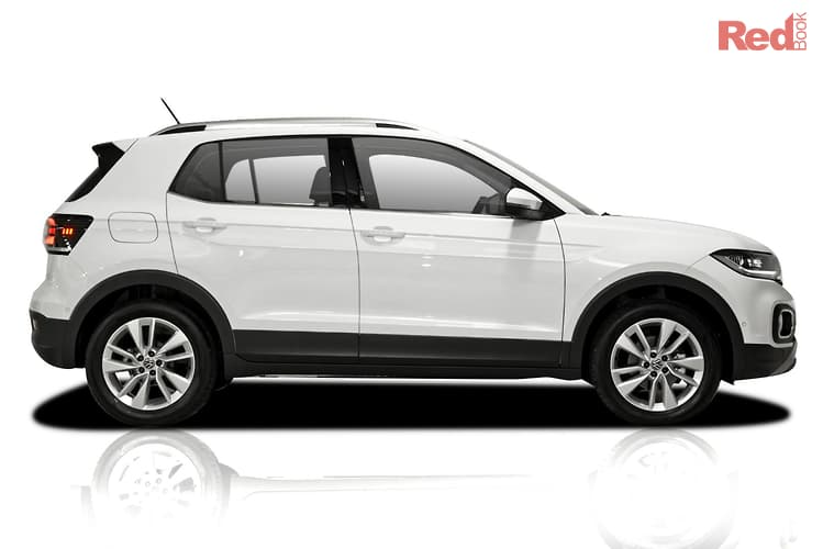2020 Volkswagen T-Cross 85TSI Style C1 MY21