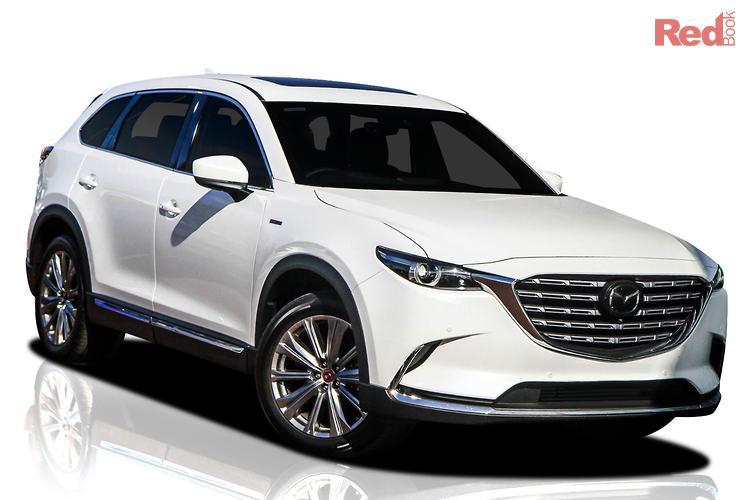 2020 Mazda CX-9 100TH Anniversary TC AWD
