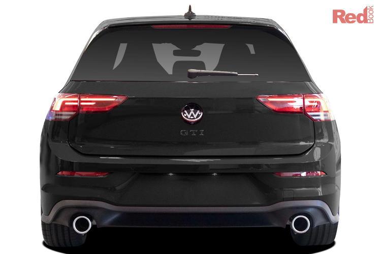 2021 Volkswagen Golf GTI 8 MY21