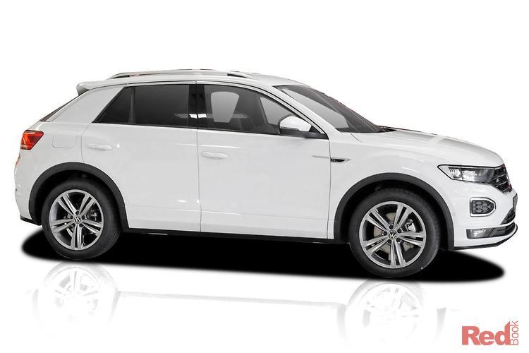2021 Volkswagen T-ROC 140TSI Sport A1 MY21