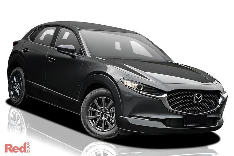 2021 Mazda CX-30 G20 Pure DM Series