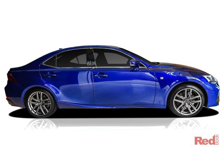 2020 Lexus IS IS350 F Sport GSE31R