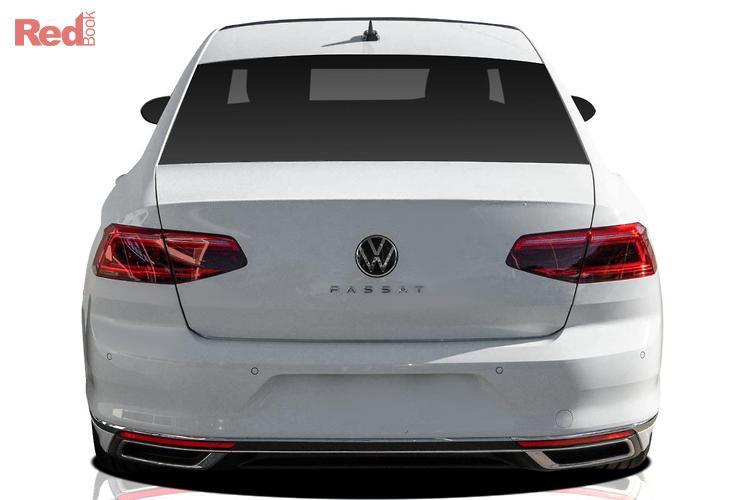 2021 Volkswagen Passat 162TSI Elegance B8 MY21