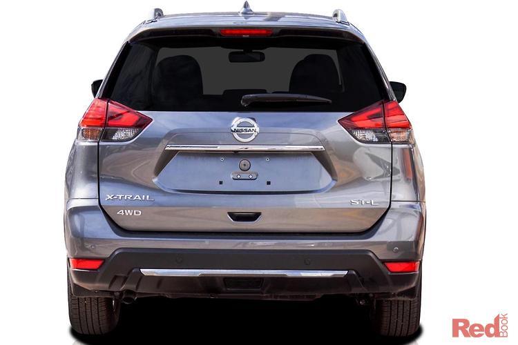 2020 Nissan X-Trail ST-L T32 Series III MY20 4X4 On Demand