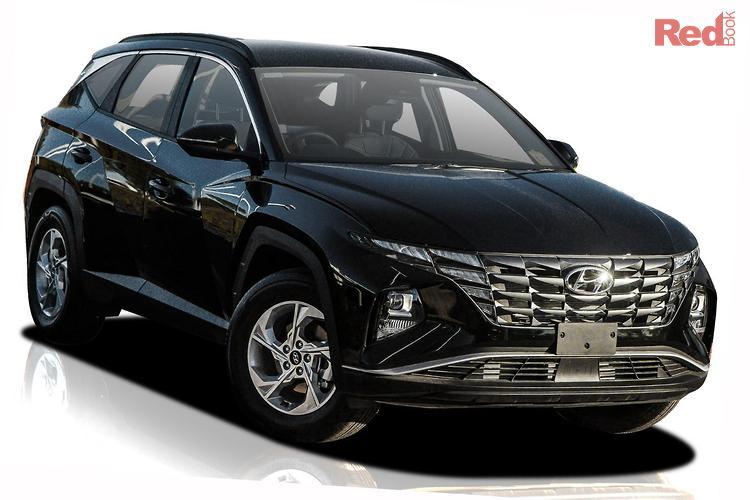 2021 Hyundai Tucson  NX4.V1 MY22