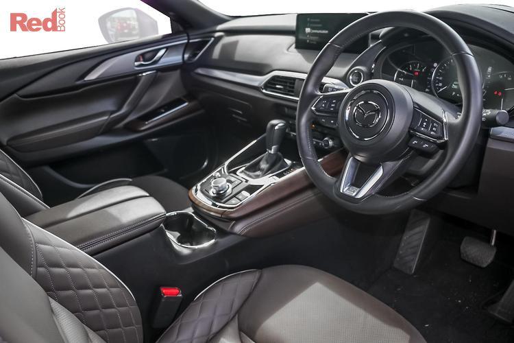 2021 Mazda CX-9 Azami LE TC AWD