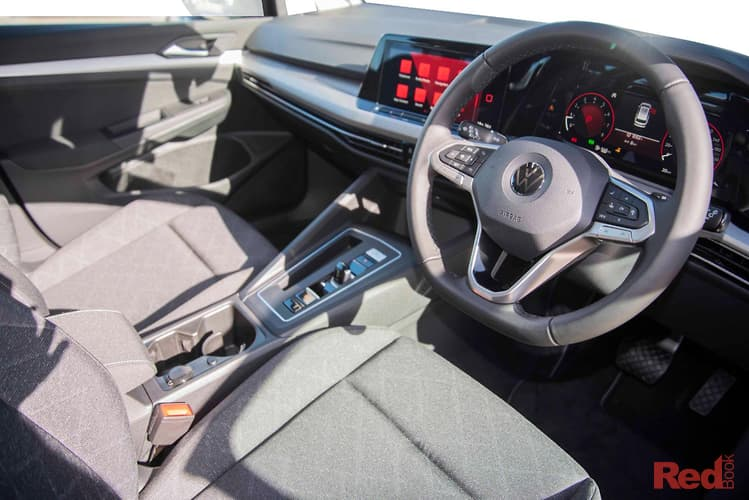 2021 Volkswagen Golf 110TSI Life 8 MY21
