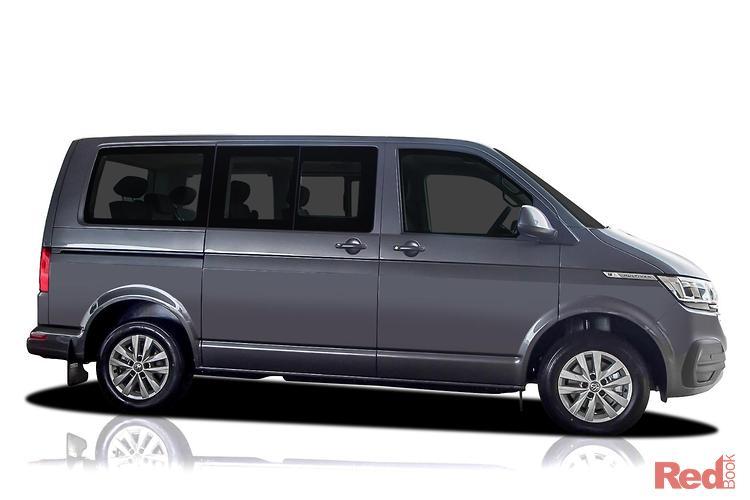 2021 Volkswagen Multivan TDI340 Comfortline T6.1 MY21