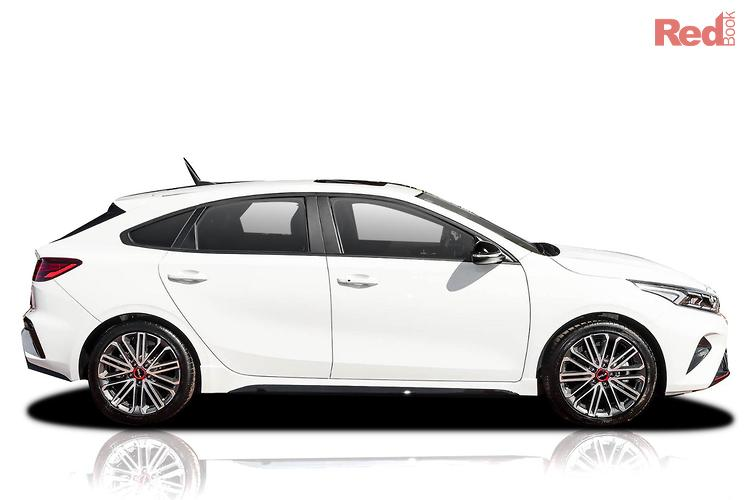 2021 KIA Cerato GT BD MY22