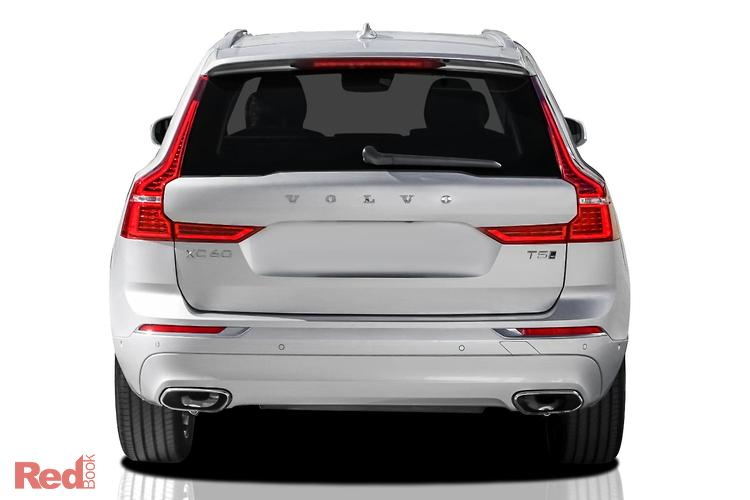 2020 Volvo XC60 T5 Inscription MY21 AWD