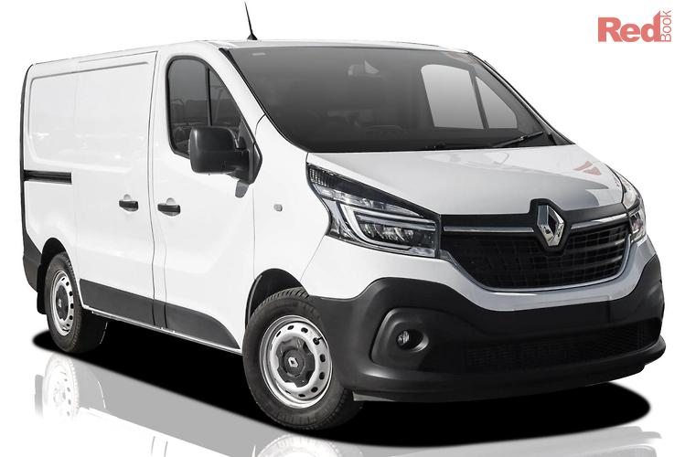 2021 Renault Trafic Premium 103KW X82