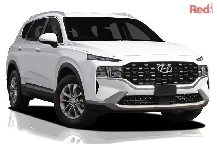 2021 Hyundai Santa FE  TM.V3 MY21