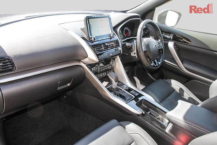 2021 Mitsubishi Eclipse Cross XLS Plus YB MY21