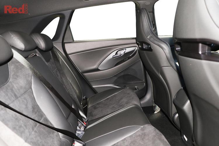 2021 Hyundai I30 N Premium PDE.V4 MY22