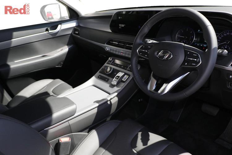 2021 Hyundai Palisade Elite LX2.V2 MY22 AWD