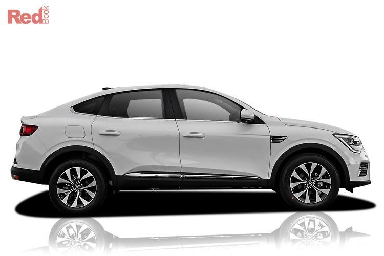 2021 Renault Arkana ZEN JL1