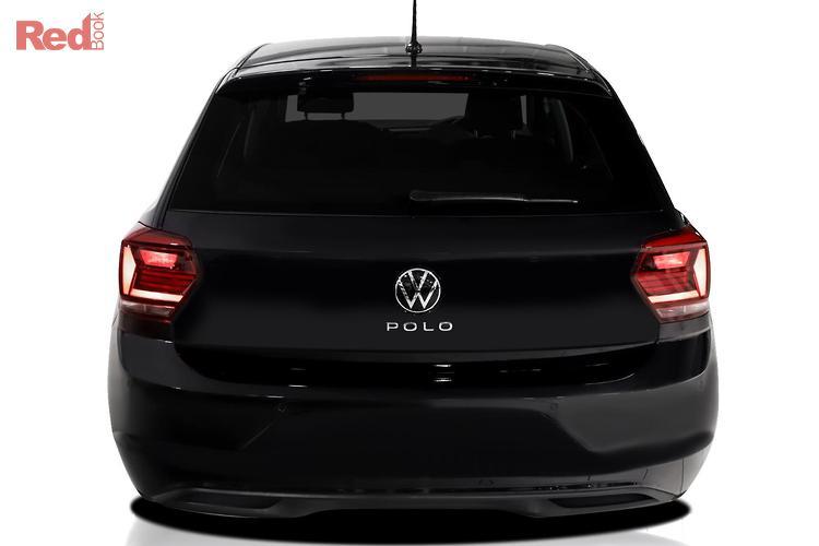 2021 Volkswagen Polo 85TSI Comfortline AW MY21