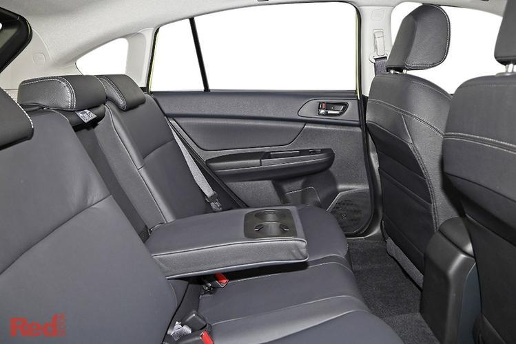 2014 Subaru XV 2.0I-S G4X MY14