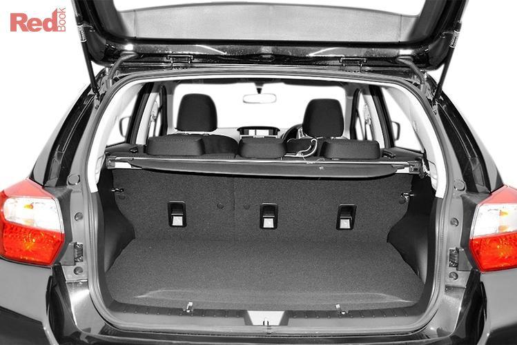 2014 Subaru XV 2.0I G4X MY14