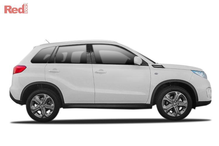 2015 Suzuki Vitara RT-S LY