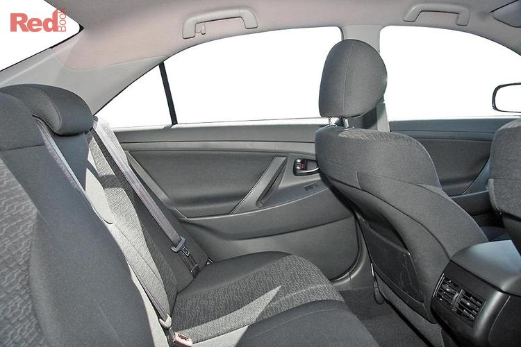2009 Toyota Camry Altise ACV40R MY10