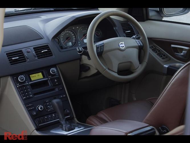 2006 Volvo XC90 D5 MY07 4X4 On Demand