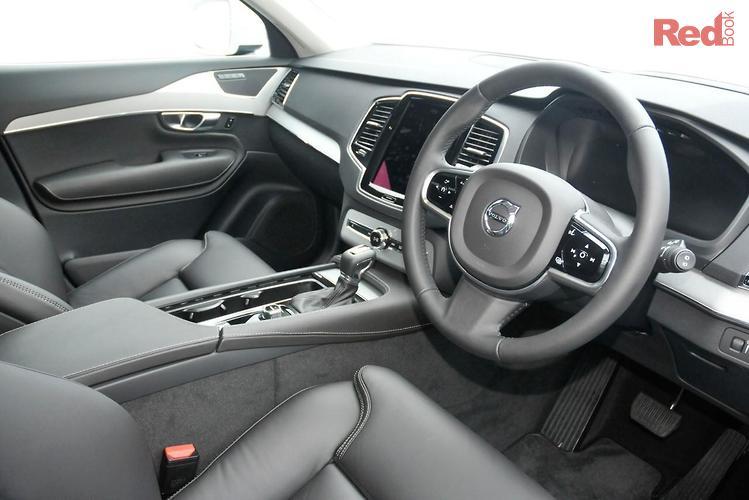 2016 Volvo XC90 D5 Inscription MY16 4X4 On Demand MY16