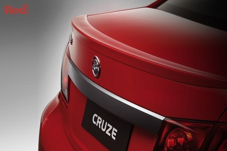 2014 Holden Cruze Z Series JH Series II MY14