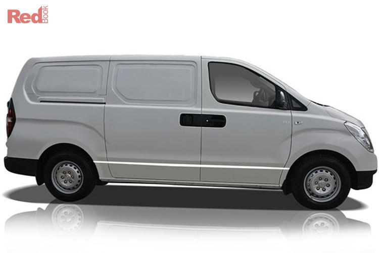 2014 Hyundai Iload  TQ2-V MY14