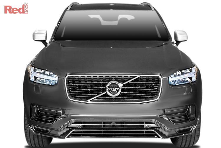 2016 Volvo XC90 T8 R-Design MY17 4X4 On Demand MY17
