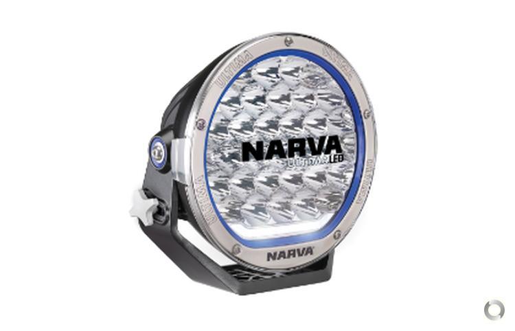 Narva lights Esperance