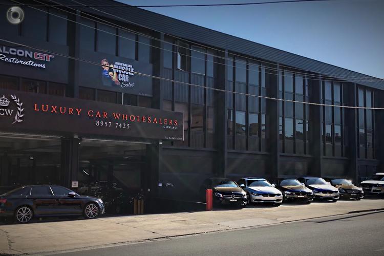 luxury car wholesalers kingsgrove  Luxury Car Wholesalers - carsales.com.au
